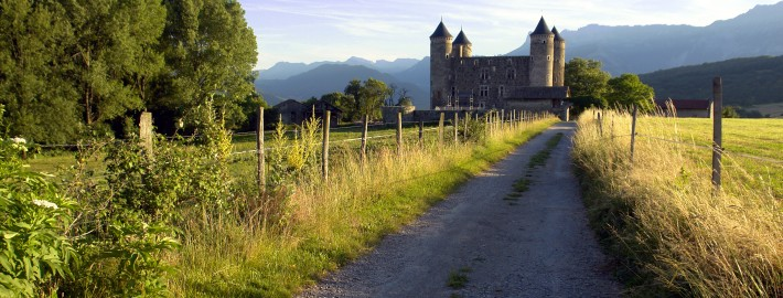 CHATEAU JARRIE